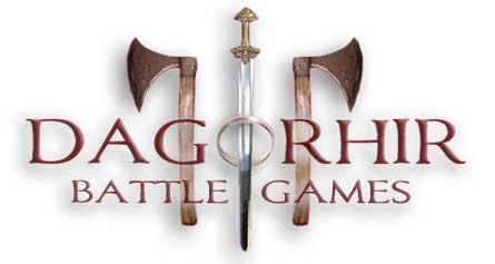 Dagorhir Battle Games